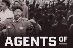 Black Talkies On Parade presents Agents of Change Film Screening