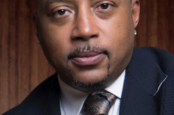 An Evening with Daymond John