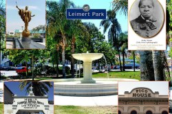 African American Heritage Tour of Los Angeles