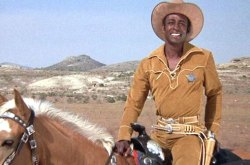 Film Independent at LACMA: Blazing Saddles