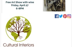Art Show - Khalifa Lahut