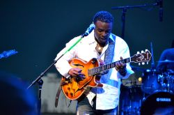Norman Brown - Love & Soul Tour with Bobby Caldwell - Thornton Winery