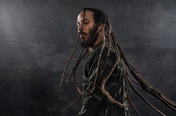 Ziggy Marley – Steel Pulse: Rebellion Rises 2018 Tour