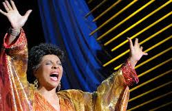 Stormy Weather- Leslie Uggams stars as