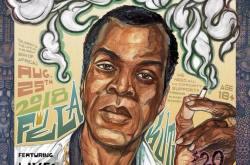 Fela Kuti Day 2018