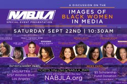 Discussion: Images of Black Women In Media