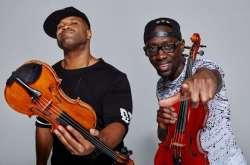 Black Violin- Classical Boom Tour