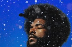 A Questlove Holiday