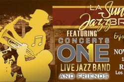 LA Sunday Jazz Brunch