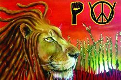 Cosmic Botanica/Peaceful Warriors/Primal Kings