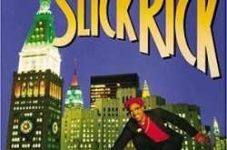 Slick Rick: Meet & Signing