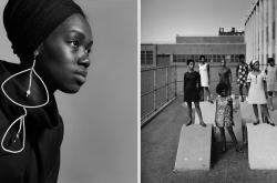Black Is Beautiful: The Photography of Kwame Brathwaite@Skirball Cultural Center