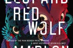 Marlon James: Book Talk & Signing