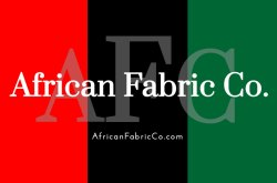 BCE Media Inc. Announces Website Redesign of AfricanFabricCo.com