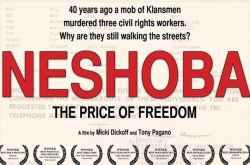 """Neshoba: The Price of Freedom, Film Screening at the Garifuna International Indigenous Film Festival"