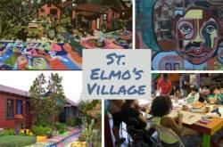 St Elmo Village 50th Anniversary Celebration