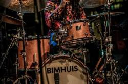 Just Jazz Live Concert Series Pop-Up: Jonathan Pinson/Melogia & Friends