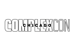 INAUGURAL COMPLEXCON CHICAGO 2019 // JULY 20-21 at McCORMICK PLACE
