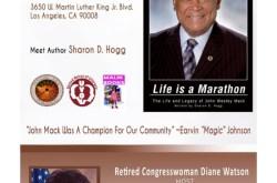 Life Is A Marathon: The Life & Legacy of John Mack