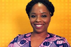 Branching Out:  Patrisse Culllors