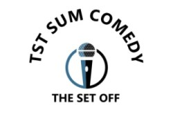 Sum Comedy -- The Set Off