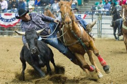 35th Annual Bill Pickett Invitational Rodeo