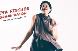 Lisa Fischer & Grand Baton/SFJAZZ Collective
