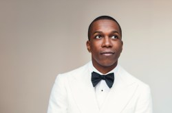 An Evening With Leslie Odom, Jr.