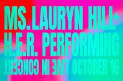 Ms. Lauryn Hill & H.E.R.