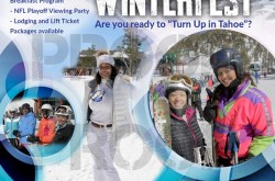 Urban Winterfest Ski weekend-Lake Tahoe