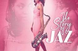 JazzKat Entertainment Presents... Jazmin Ghent