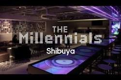Millennial State Tokyo 2020