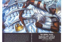 The Orisha Talks ~ Book Launch Party