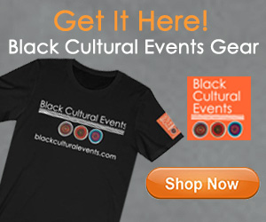 Black Cultural Events Store