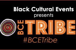 Black Cultural Events Introduces BCE Tribe!