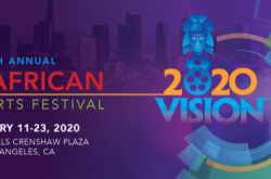 Pan-African Film Festival Call For Entries for 2021!