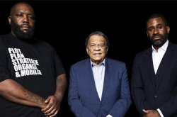 Killer Mike, Andrew Young to Open the Nation's Newest Black-Owned Bank