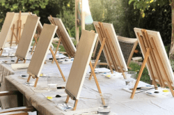 AnaLexicis Bridewell Presents: Paint and Connect - Black History Month Edition