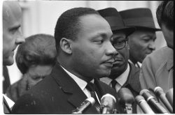 Apollo Uptown Hall: MLK and the Fierce Urgency of Now