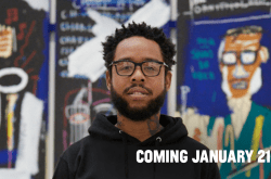Time Decorated: The Musical Influences of Jean-Michel Basquiat Part 1