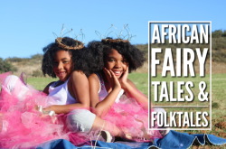 African Fairytales - Story & Craft