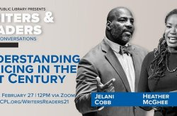 Policing in the 21st Century with Jelani Cobb