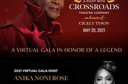 Spring 2021 Gala in Honor of Cicely Tyson