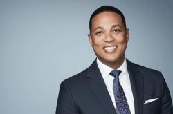 CNN Host Don Lemon & The LA Festival of Books