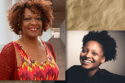 Rita Dove & Tracy K. Smith: Poetry at the Crossroads
