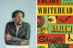 Colson Whitehead Discusses Harlem Shuffle