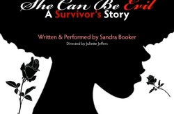 She Can Be Evil: A Survivor's Story