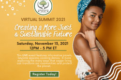National Afro-Vegan Conference (NAVCon)