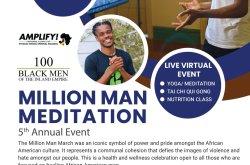 Million Man Mediation
