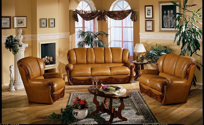 Sofa Set Wooden Price